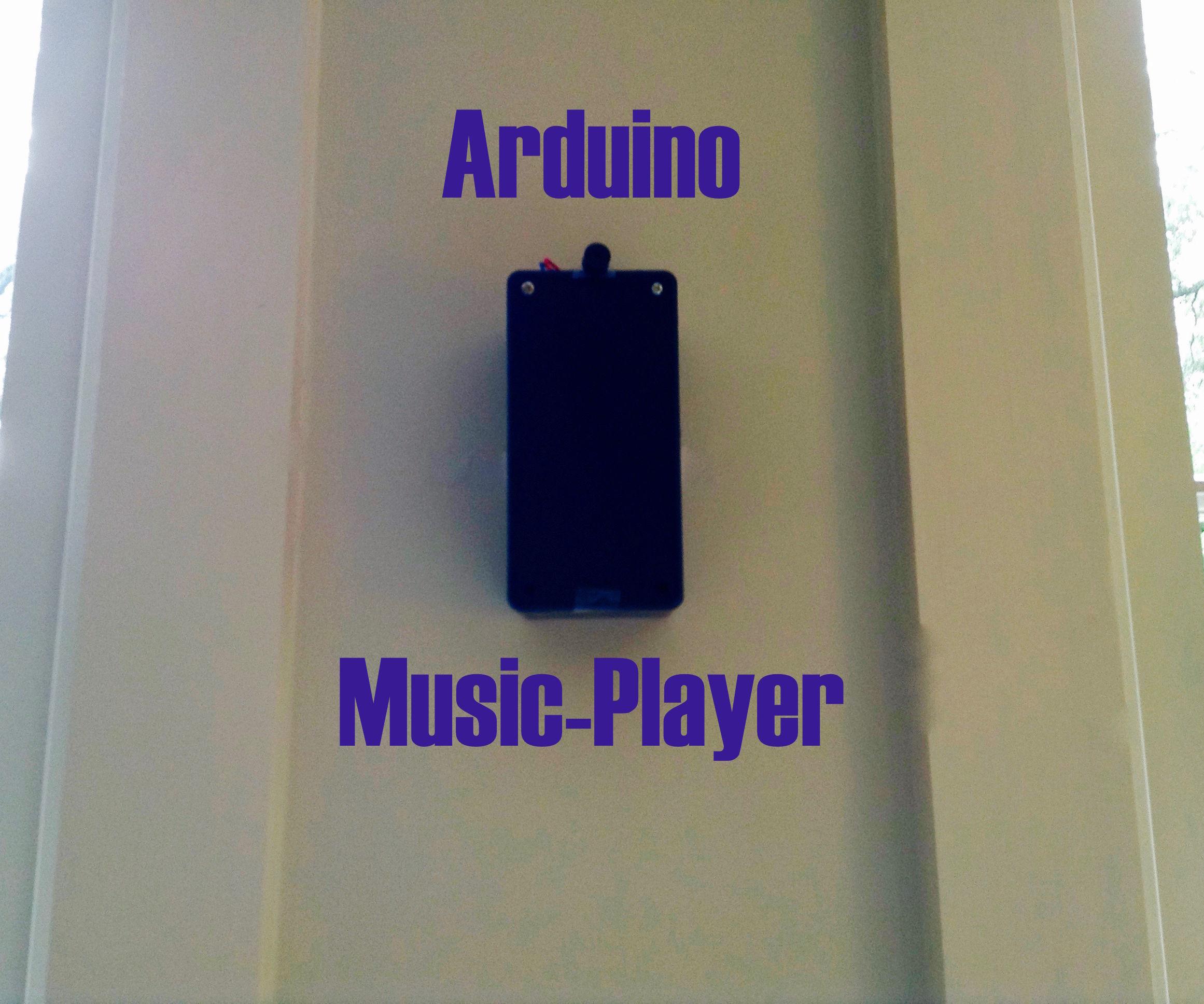 Making Music With Arduino