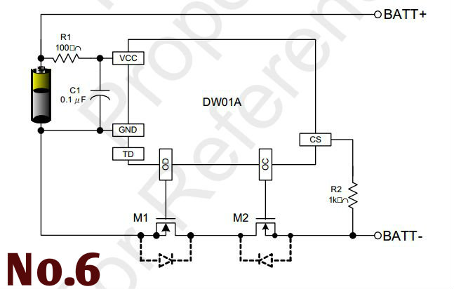 [33+] Homemade 18650 Battery Charger Circuit Diagram