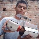 Scientist Ansh Mishra