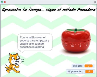 Paso 6: Cargar Un Programa Scratch Funcional