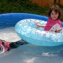How to Make A Mermaid Tail for Swimming