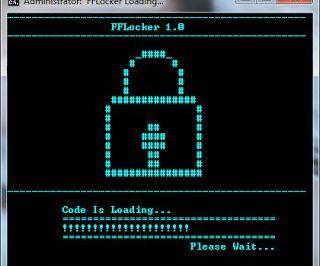 Hide Password in Batch File