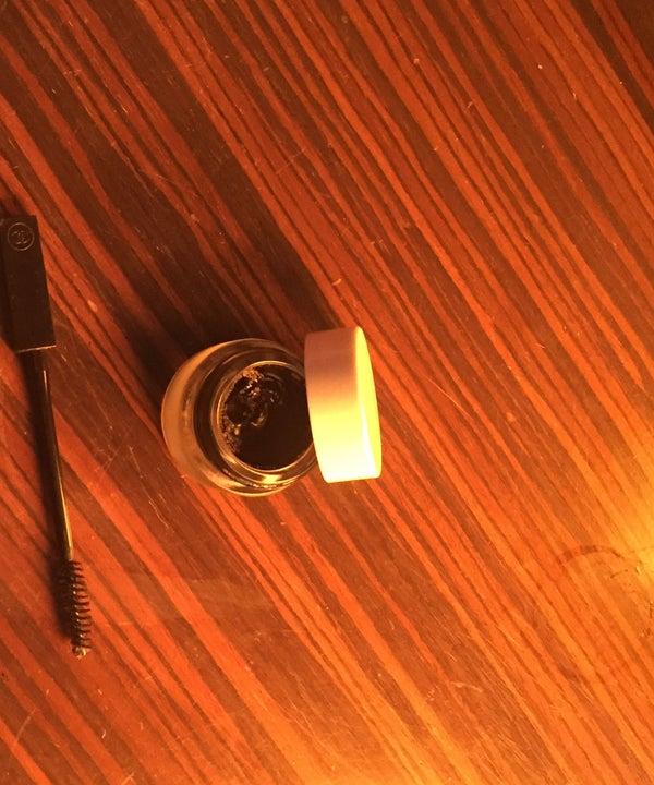 Ancient Chinese Brow Liner/ Mascara Diy