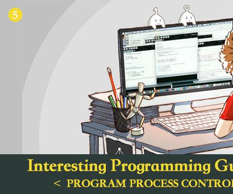 Interesting Programing Guidance for Designer--Program Process Control- Loop Statement