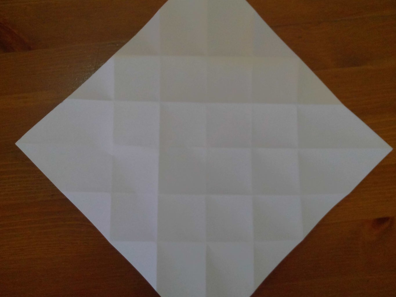 Fold Your Paper