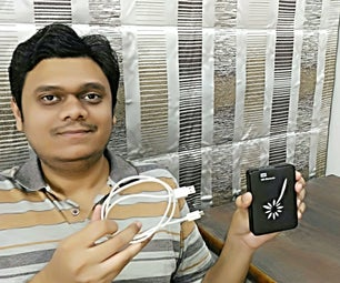 Get Data From Portable USB 3.0 HDD If You Have Lost Original Cable