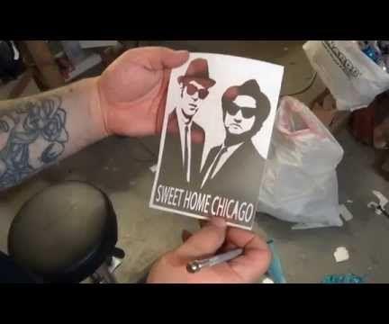 Heat Transfer Vinyl