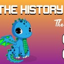 """Videojuego """"The History of Max: the Little Dragon"""""""