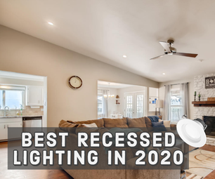 How to Install Sunco Recessed Lights