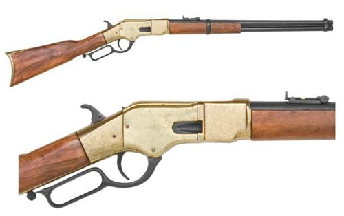 RMconstruction's Knex TRUE lever action