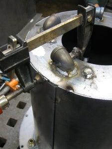 Downdraft Reactor - 5