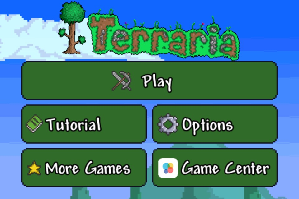 Terraria Things Your World Should Have