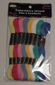 Here Is What You'll Need to Make the Anklet Bracelet