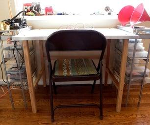 Basic Work Table