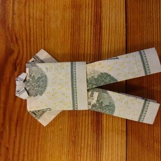 $15 Pant Suit
