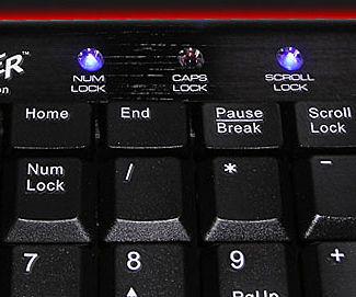 Dancing Disco Locks Prank - Dancing Keyboard Locks