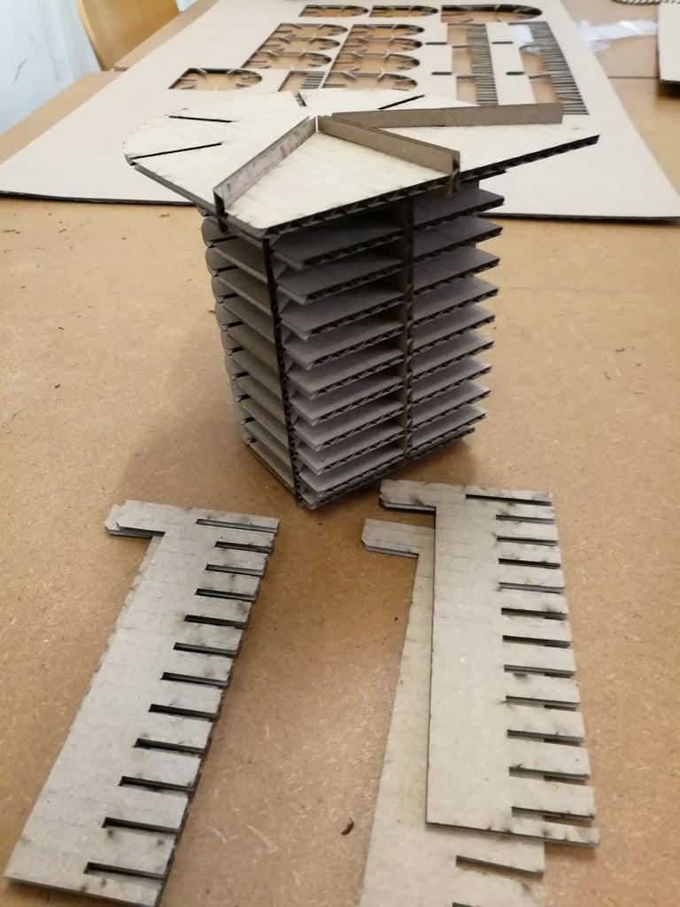 Step 4: Assemble