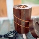 Wood Air Freshener