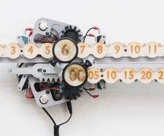 线性时钟(MVMT 113)