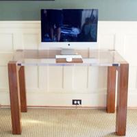 iMac Desk