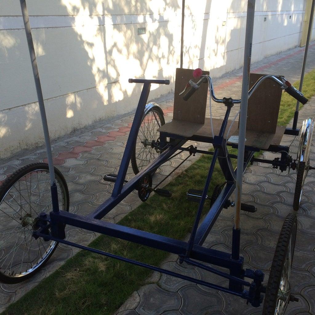 Quadrocycle