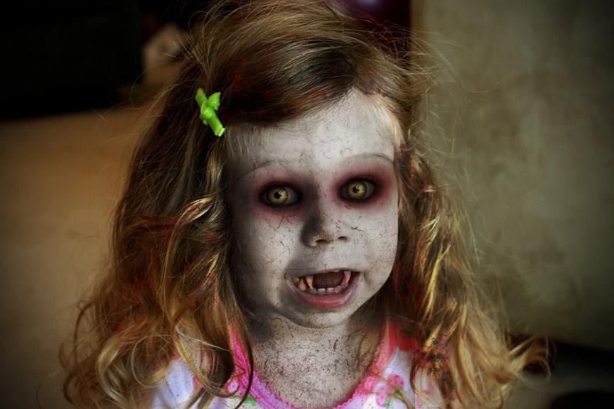 My Little Vampire