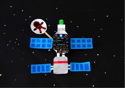 Build an Easy ISS Notifier