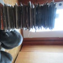 Cardboard Cat Scratching Post