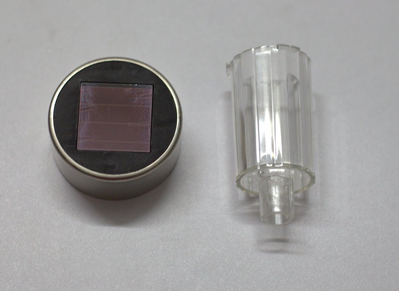 Separate the Solar Light