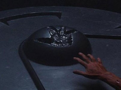 Total Recall: Start the Reactor (I Mean Car)