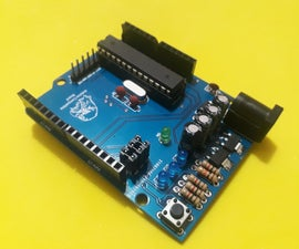 Arduino Compatible Board