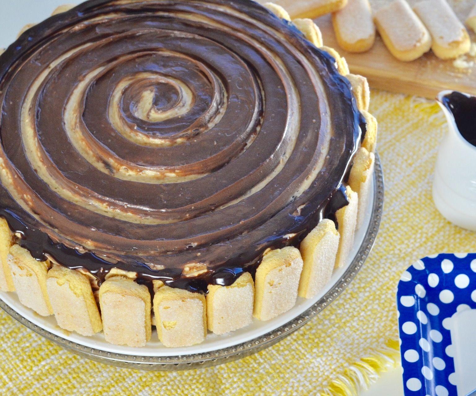 How to Make A Mochaccino Icebox Cake
