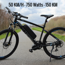 DIY 50km/h Value Bafang E-bike Build (Video)
