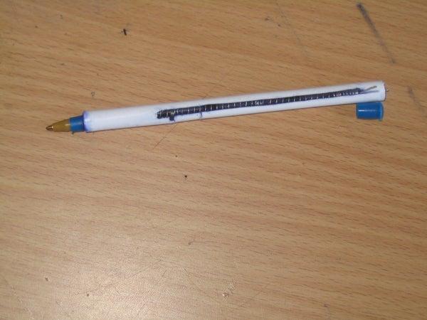 How to Make the EPG (Echo Pen Gun)