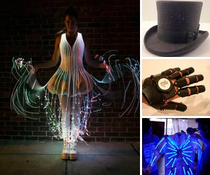 Apparel, Accessories, Wearable Electronics