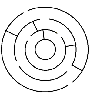 How to Draw a Maze