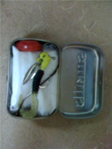 Ultimate Altoid Survival Kit #3