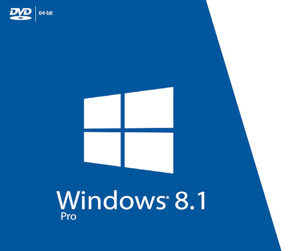 How to Download/Install Windows 8.1 Pro