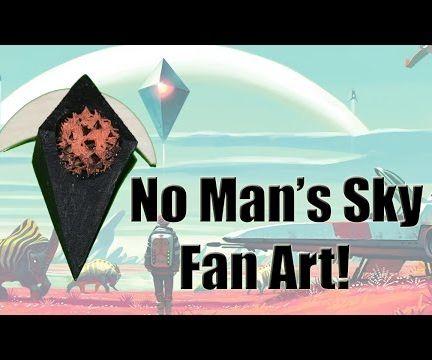 No Man's Sky - The Atlas