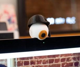 Webcam Privacy Friend