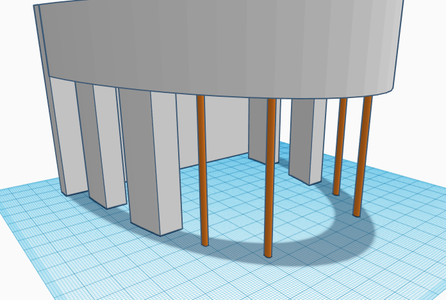 Create Columns at the Front