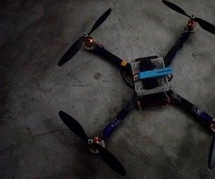 How to Make a Drone Using Arduino UNO   Make a Quadcopter Using Microcontroller