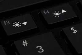 Adjusting Laptop Brightness Via Flowstone!
