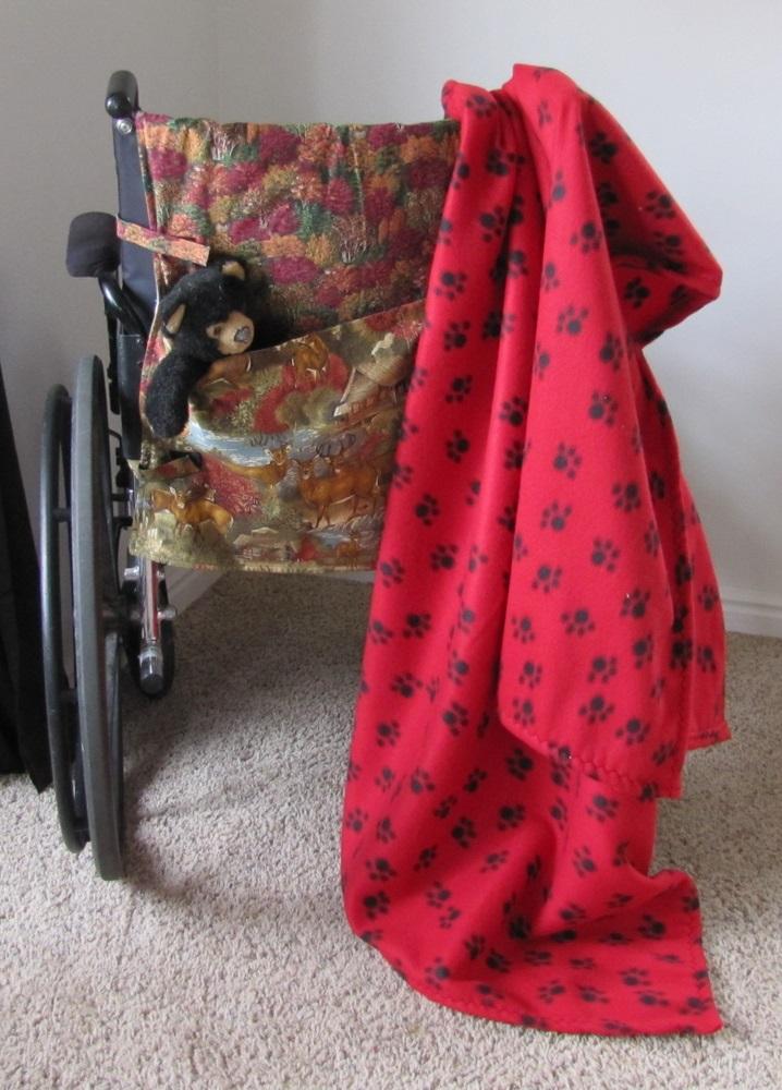 WheelchairDecor