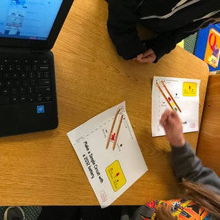 Tinkering With Circuits and Makey Makey- a Teacher's Guide