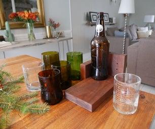 DIY Bottle Cutter