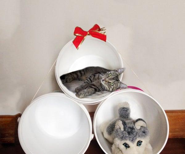 Cat Resting Nest