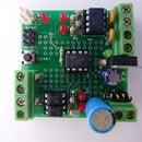 "ATTiny45/85 multi voltage ""smart relay"""