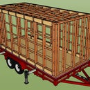 Build Your Own Shipping Container