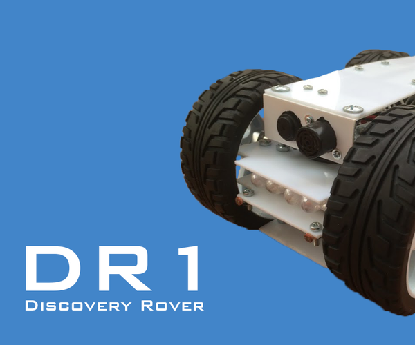 DR1: Discovery Rover